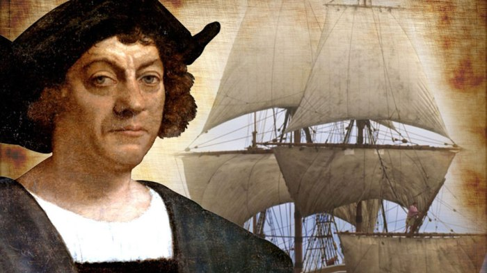 History-Key-Christopher-Columbus