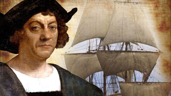 History-Key-Christopher-Columbus
